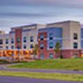 Exterior of Towneplace Suites by Marriott Bridgewater Branchburg