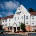 Exterior of Towneplace Suites by Marriott Columbus Ga