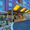 Exterior of Towneplace Suites by Marriott Cookeville