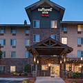 Exterior of Towneplace Suites by Marriott Cross Creek