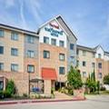 Exterior of Towneplace Suites by Marriott Dallas Lewisville
