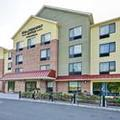 Exterior of Towneplace Suites by Marriott Dover Rockaway