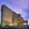 Exterior of Towneplace Suites by Marriott Eagle Pass