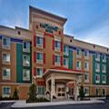 Exterior of Towneplace Suites by Marriott Ft. Walton Beach