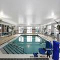 Exterior of Towneplace Suites by Marriott Grove City Mercer / Outlets