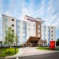 Image of Towneplace Suites by Marriott Houston Hobby Airport