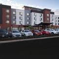 Exterior of Towneplace Suites by Marriott Macon Mercer University