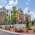 Exterior of Towneplace Suites by Marriott New Hartford