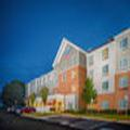 Exterior of Towneplace Suites by Marriott North Kingstown