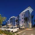 Exterior of Towneplace Suites by Marriott Ontario Chino Hills