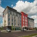 Exterior of Towneplace Suites by Marriott Ottawa Kanata