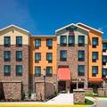 Exterior of Towneplace Suites by Marriott Swedesboro Philadelp