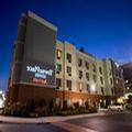 Exterior of Towneplace Suites by Marriott Williamsport