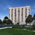 Exterior of Towneplace Suites by Marriott Wilmington Newark /