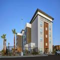 Exterior of Townplace Suites by Marriott Phoenix Glendale Sports & Entertai
