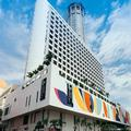 Image of Traders Hotel Penang