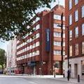 Exterior of Travelodge London Central Marylebone
