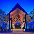 Exterior of Twinpalms Phuket
