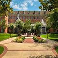 Exterior of Umuc Inn & Conference Center by Marriott