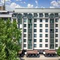 Photo of Vi Vadi Hotel downtown munich