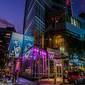 Exterior of W Boston