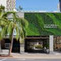Exterior of Waikiki Beachcomber by Outrigger