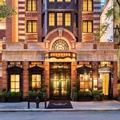 Exterior of Walker Hotel Greenwich Village