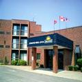 Exterior of Welland Inn & Conference Centre