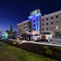 Image of West Holiday Inn Express & Suites Ocean City