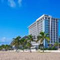 Exterior of Westin Fort Lauderdale Beach Resort