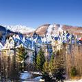 Exterior of Westin Resort & Spa Tremblant