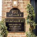 Exterior of Wicker Park B & B