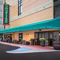 Exterior of Wilmington Downtown Courtyard by Marriott
