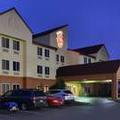 Exterior of Wingate by Wyndham Athens Ga