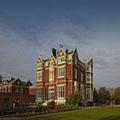 Image of Wivenhoe House Hotel
