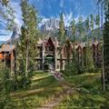 Image of Worldmark Canmore Banff