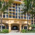 Exterior of Wyndham Deerfield Beach Resort