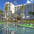 Exterior of Wyndham Grand Rio Mar Puerto Rico Golf & Beach Resort