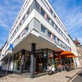 Image of Zeitwohnhaus Suite Hotel & Serviced Apartments
