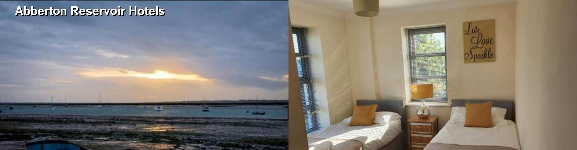 5 Best Hotels near Abberton Reservoir