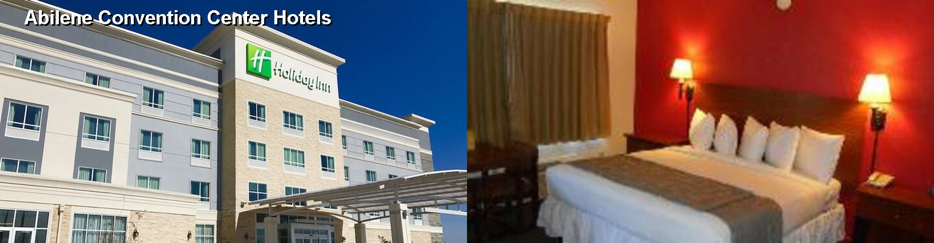 5 Best Hotels Near Abilene University
