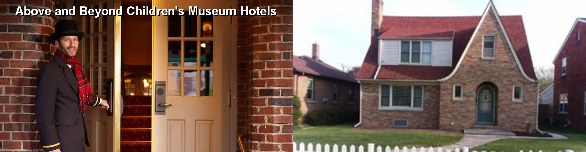 5 Best Hotels Near Above And Beyond Children S Museum
