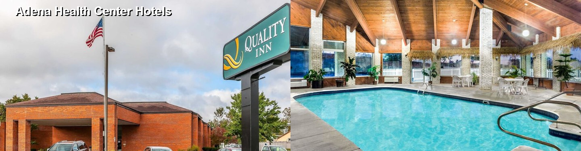 5 Best Hotels near Adena Health Center