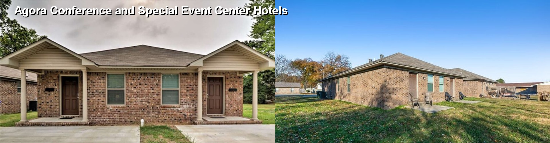 35 Hotels Near Agora Conference And Special Event Center