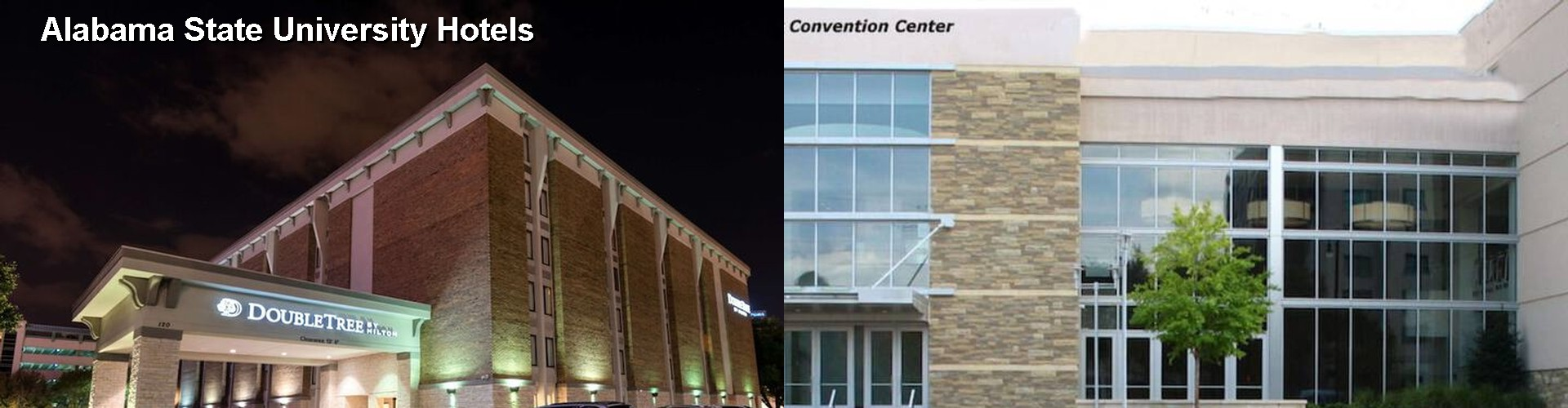 $39+ Hotels Near Alabama State University in Montgomery AL