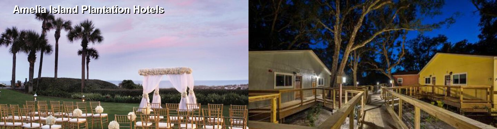 5 Best Hotels near Amelia Island Plantation