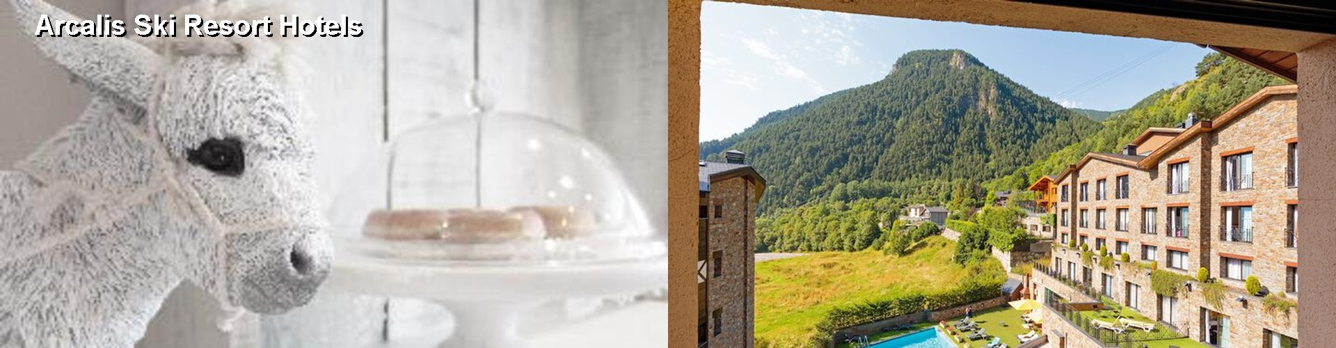 5 Best Hotels near Arcalis Ski Resort