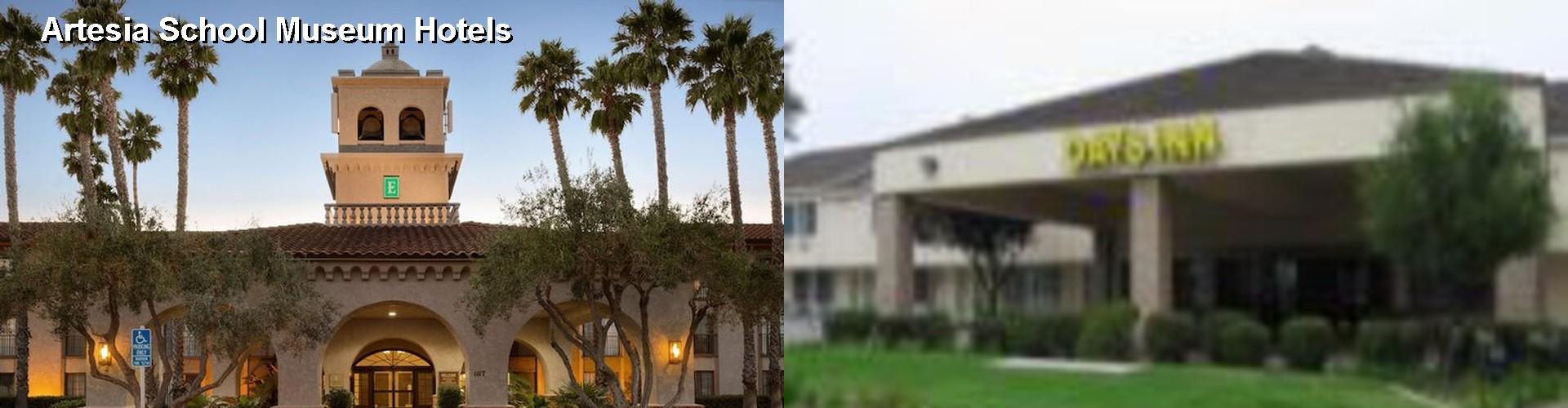 58 Hotels Near Artesia School Museum In Lompoc Ca