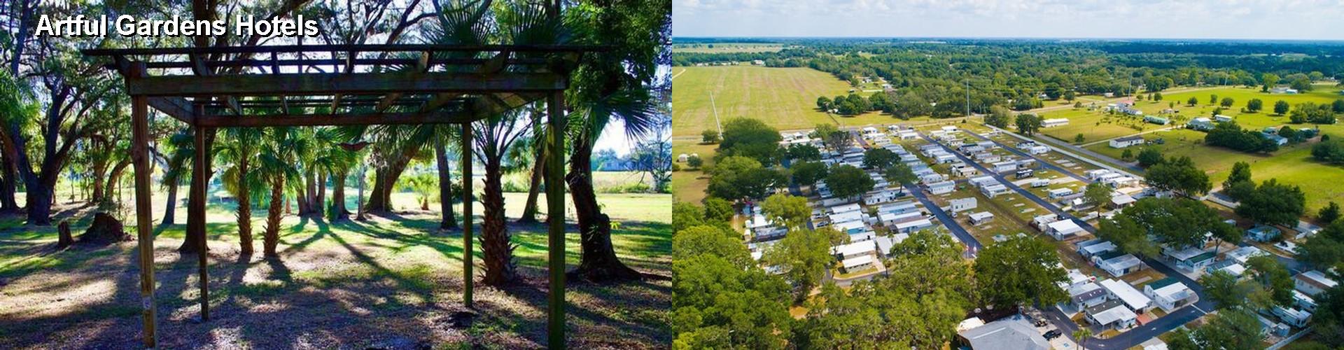 43 Hotels Near Artful Gardens In Zephyrhills Fl