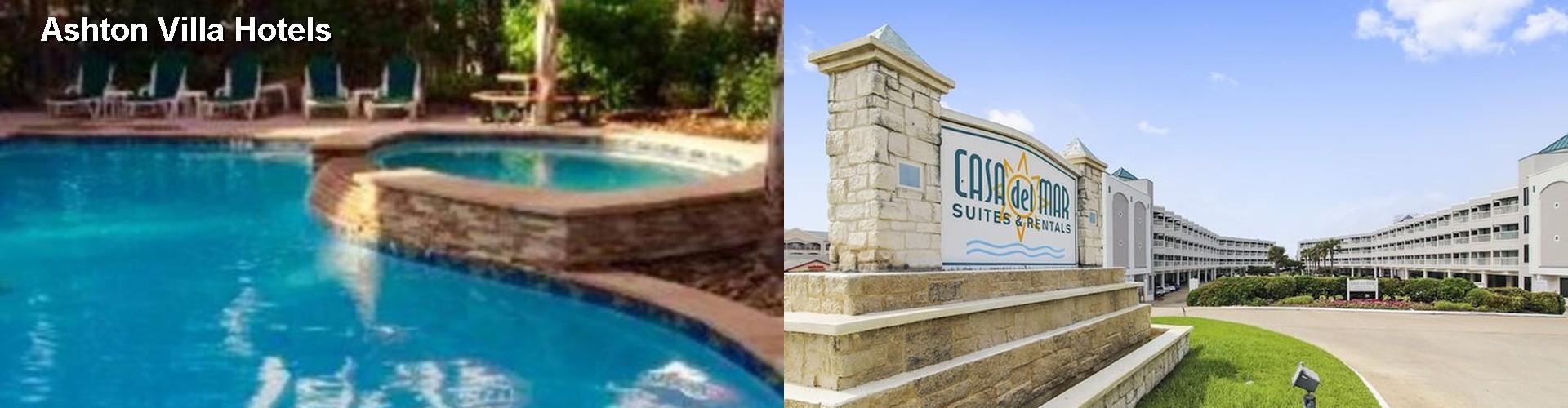 Motels In Crystal Beach Tx